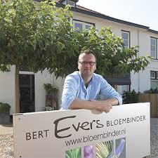 bert evers